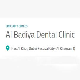 Al Badiya Dental Clinic