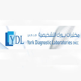 York Diagnostic Laboratories JLT