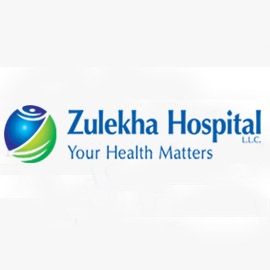 Zulekha Hospital LLC