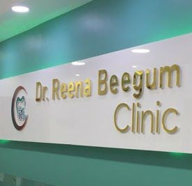 Dr Reena Beegum Clinic Branch