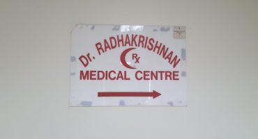 Dr. Radakrishnan Medical Centre