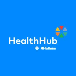 Healthhub Br Of Alfuttaim Healthcare Single Person Company LLC