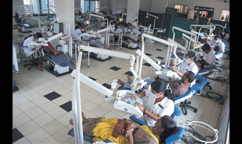 JIS Guru Nanak Institute Dental Science & Research Hospital