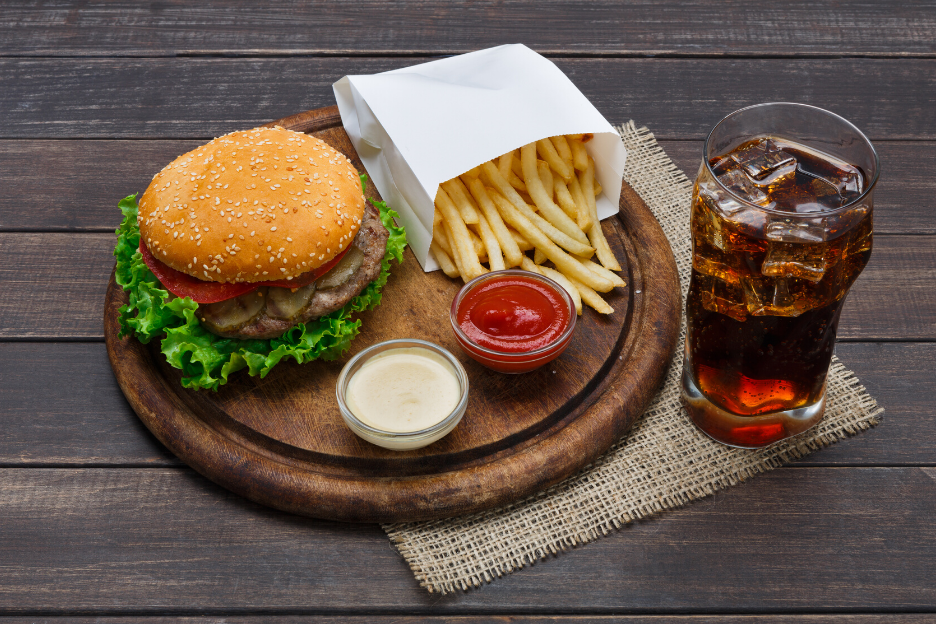 Quality of meals at full-service and fast-food restaurants: Has anything changed?