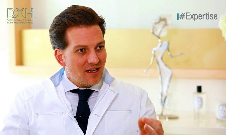 Aesthetic Transformation – Dubai Health Experience (DXH)