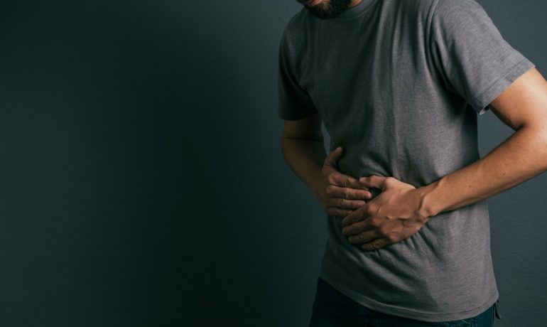 Abdominal Pain by Location: What Does it Mean?
