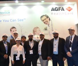 Agfa Hospital Dubai