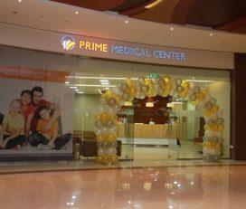 Prime Hospital L.L.C