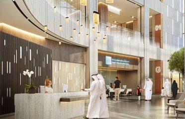 King's College Hospital Dubai