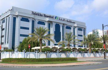 Zulekha Hospital LLC