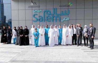 Smart Salem Center