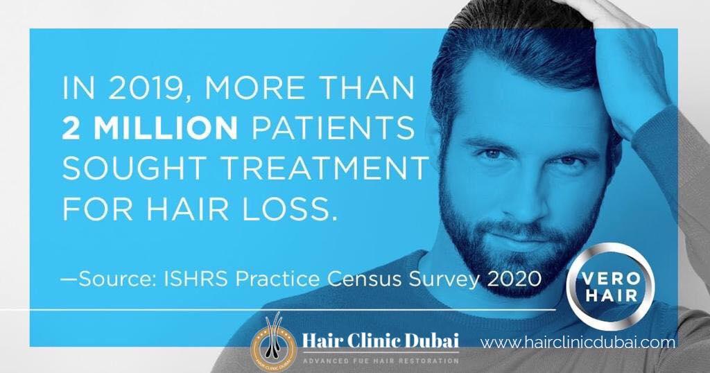 Hair Transplant Dubai Clinic