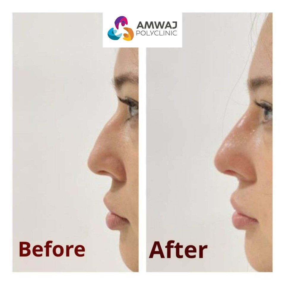 Amwaj Polyclinic LLC