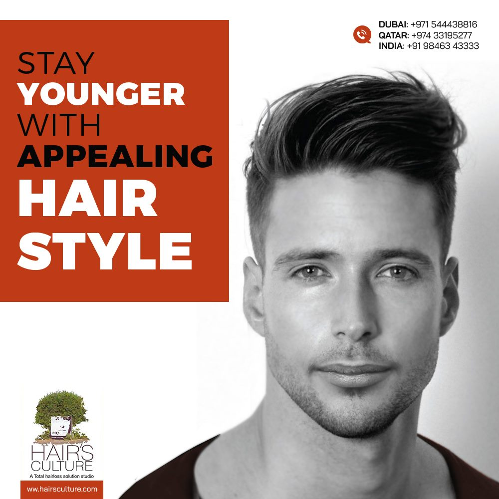 Hairs Culture Hair Replacement Studio