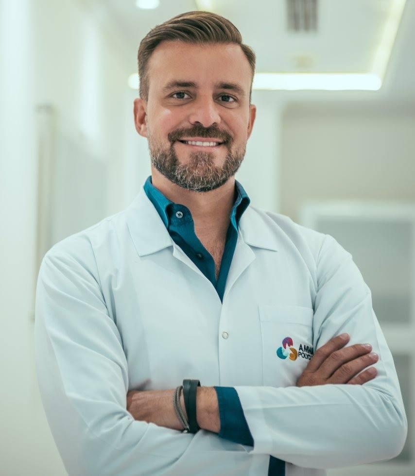 Dr. Matteo Vigo