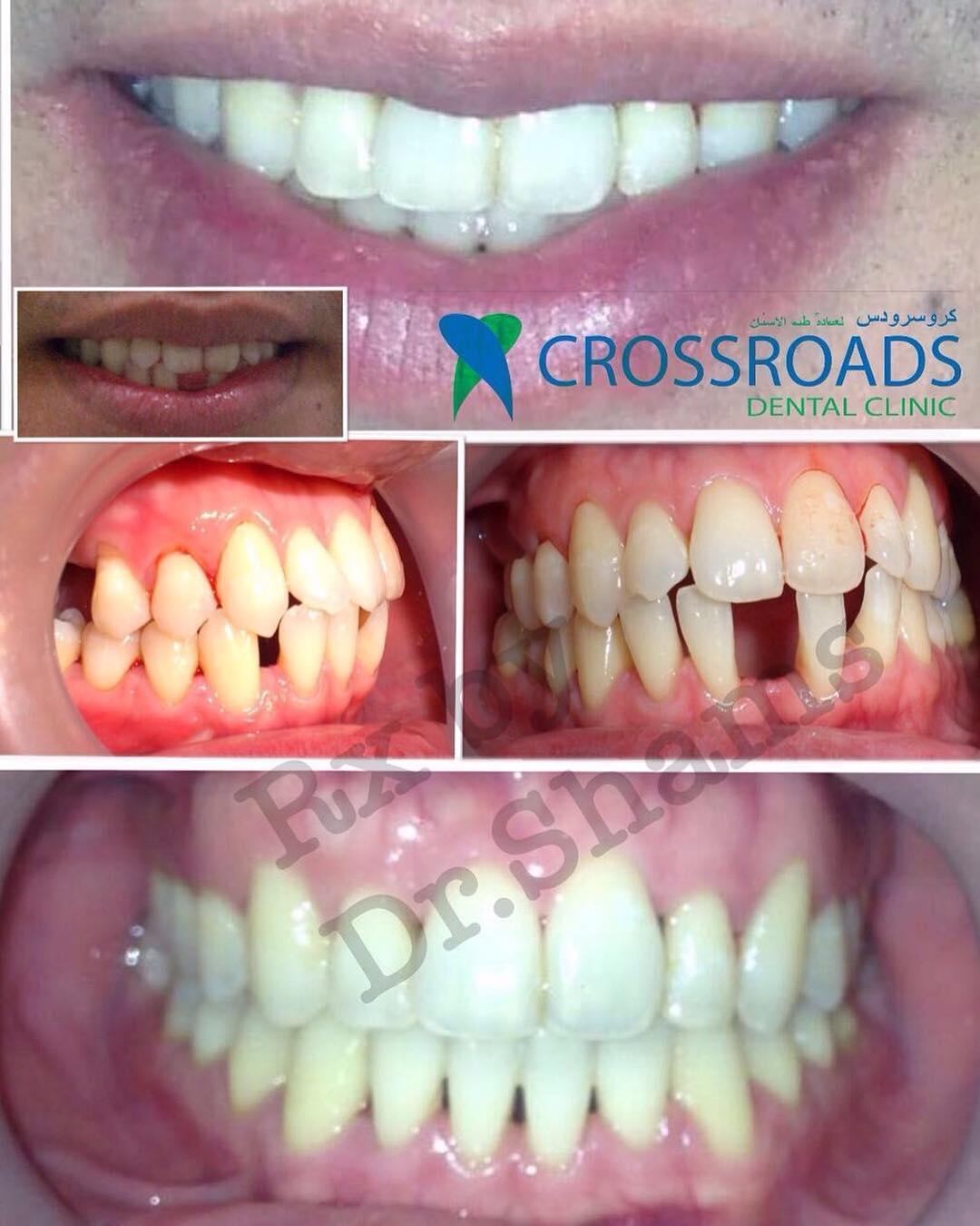 Crossroads Dental Clinic