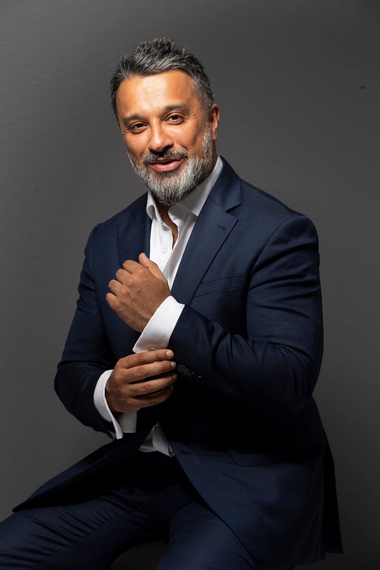 Dr Faisal Salim