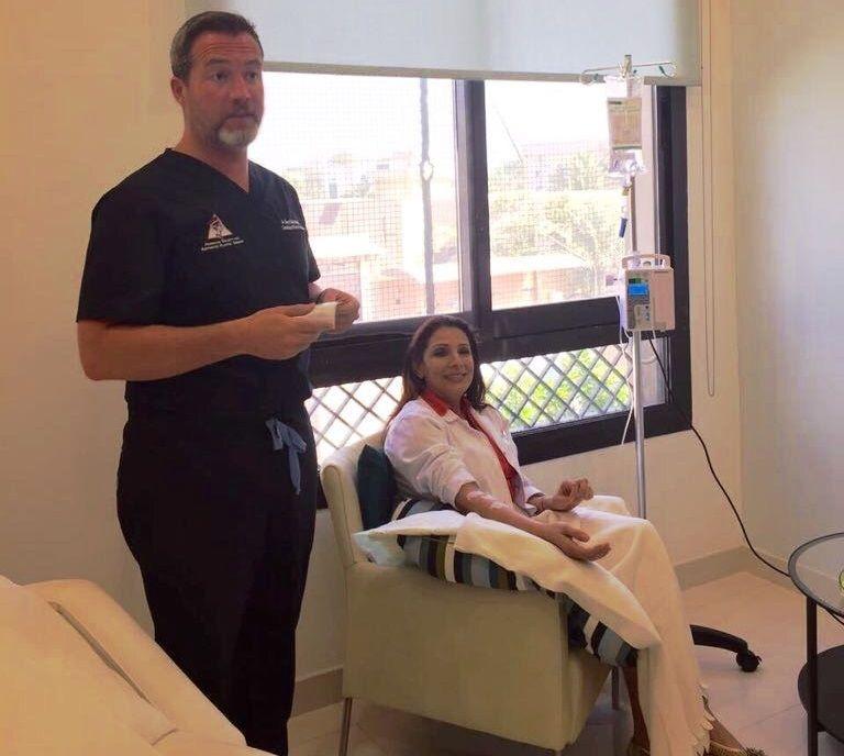 Dubai Cosmetic Surgery Clinic