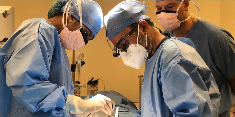 Dr. Shahram Sajjadi