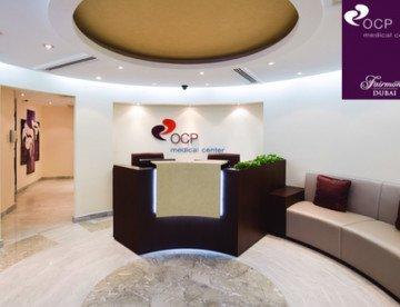 OCP Medical Center