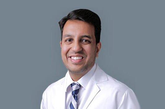 Dr. Abizer Kapadia