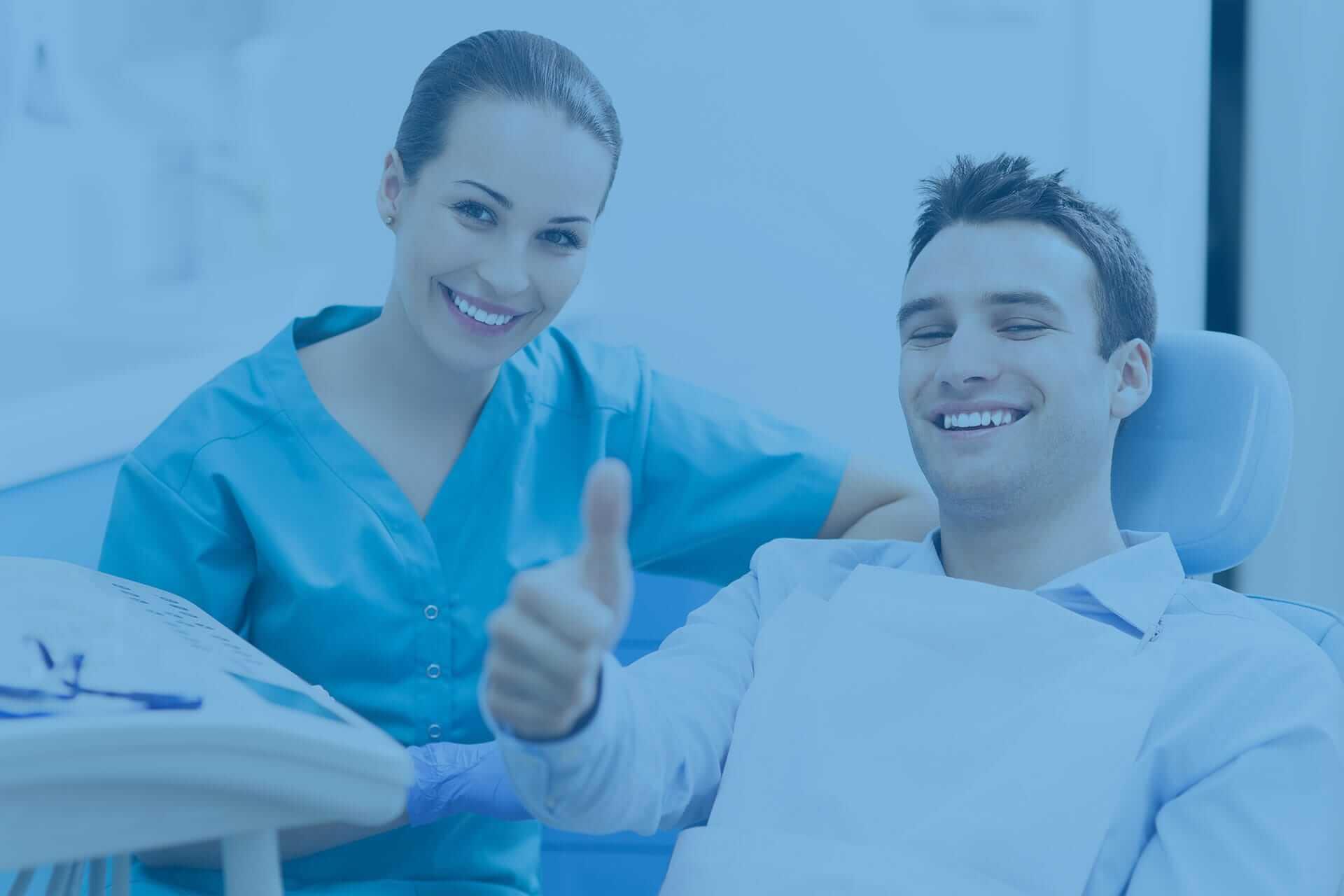 Oris Dental Centre