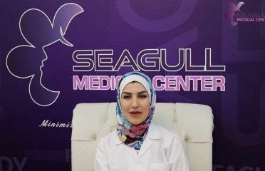 Seagull Wellness International