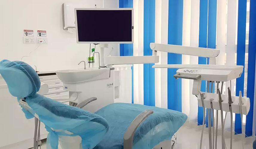 Juman Pearls Dental Clinic